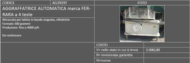 aggraffatrice automatica usata (2)