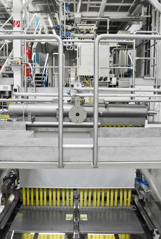 Pavan group macchine per la lavorazione della pasta - Macchine per la pasta casalinga ...