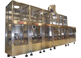 BOTTLING PLANTS (3)