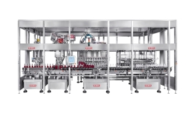 BOTTLING PLANTS (5)
