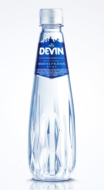 DEVIN_PET_Engineering_bottle_design