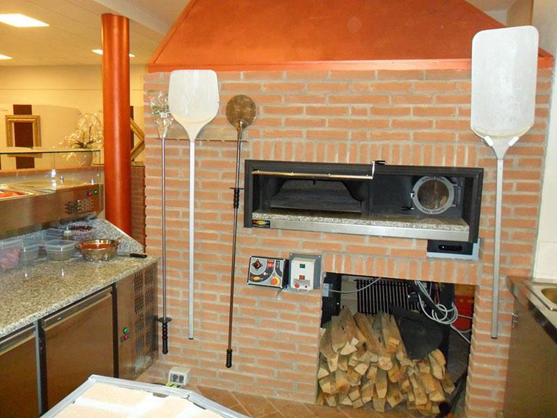 Marana forni forni per pizza - Forni per pizza casalinghi ...