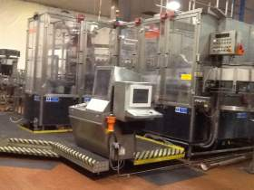 carbonated beverages complete plant10