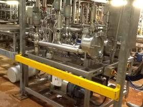 carbonated beverages complete plant11