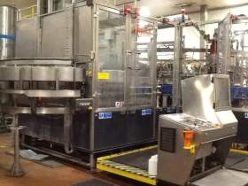 carbonated beverages complete plant2