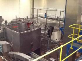 carbonated beverages complete plant5