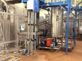carbonated beverages complete plant8