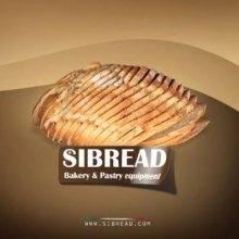 SIBREAD bakery & pasta machines