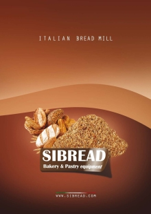 Italian Bread Mill 1