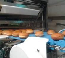 Conveyor belts Bread (4)