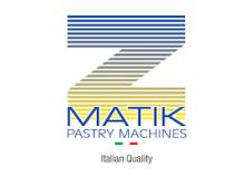 Z.matik Produzione di macchine per panifici e pasticcerie logo