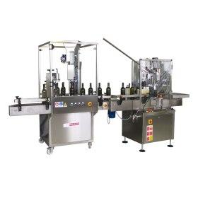linea automatica industria bevande -3
