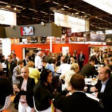 French Touch & International Excellence - the very best in bakery-pastry at Europain & Intersuc 2016