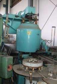Aggraffatrice automatica rotativa IMC a 4 teste
