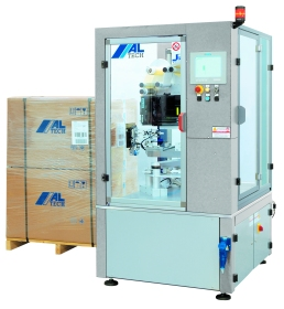 ALCODE-P-PALLET-LABELLING