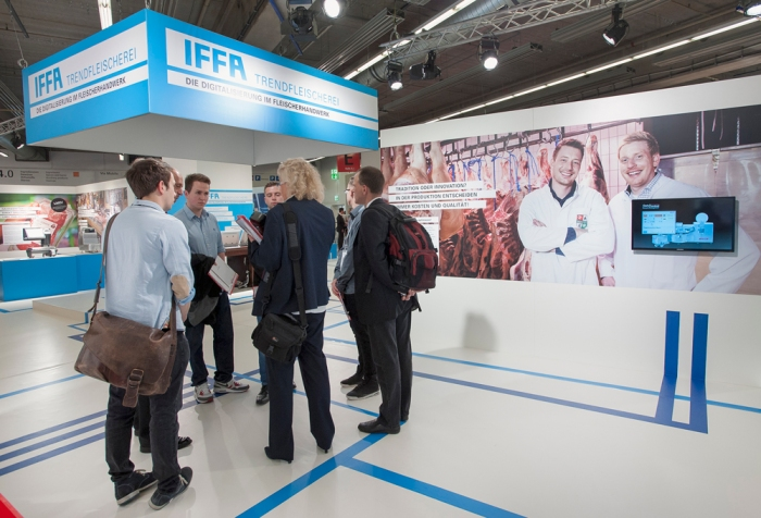 2016 IFFA