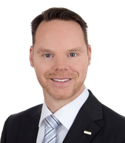 ST007343 - Detlev Müller, General Manager DACH & Eastern Europe