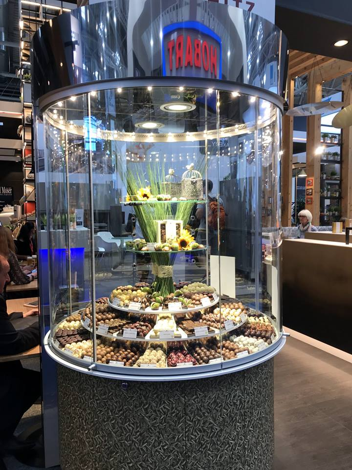 IBIE 2019: The Global Baking Industry's Top Business