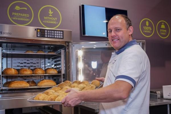 Ibie – International baking industry exposition |